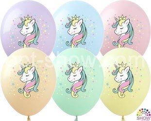 "SHOW™ 12"" ""Unicorn"" (10 pcs.)"