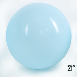 "Show™ 21""  Light Blue (1 pcs.)"