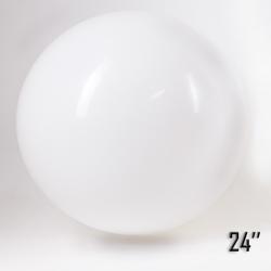 """Show™ 24"""" White (1 pcs.)"""