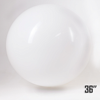 """Show™ 36"""" White (1 pcs.)"""