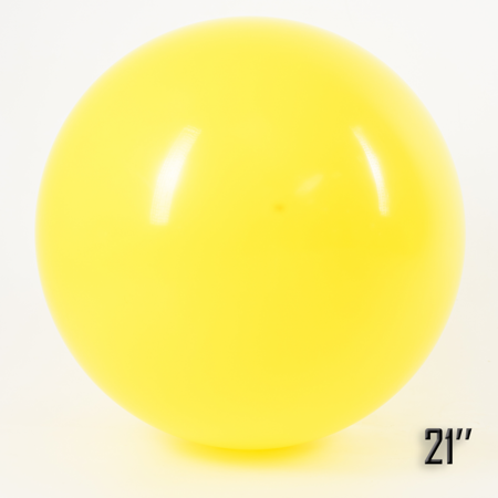 "Show™ 21"" Yellow (1 pcs.)"