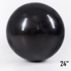 """Balon  24"""" Czarny (1 szt.)"""