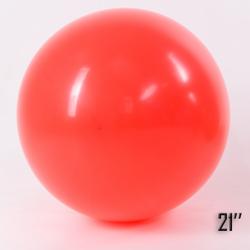 """Show™ 21""""  Czerwony (1 szt.)"""