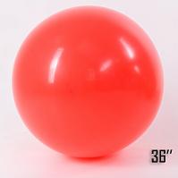 """Show™ 36"""" Czerwony (1 szt.)"""