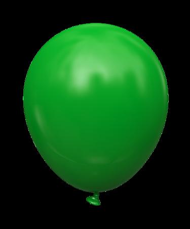 Kalisan™  5 cali, Zielony (50 szt./opak.)