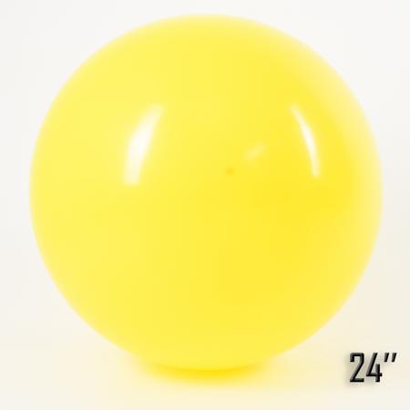 """Show™ 24"""" Żółty (1 szt.)"""